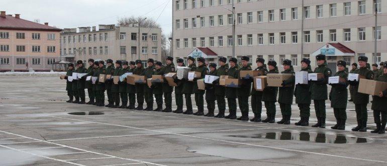 Воинская часть 59292 91-я ОБрУ