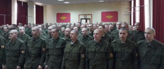 Воинская часть 92154 СН ГРУ