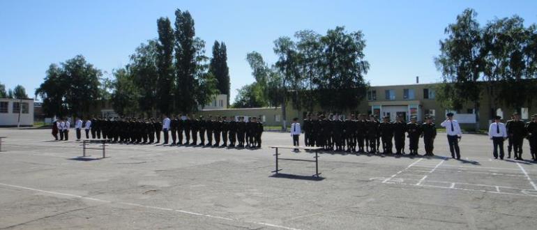 Воинская часть 89553 60-я ТРД