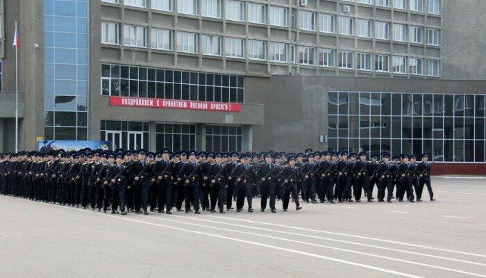 Академия Федеральной службы охраны Российской Федерации