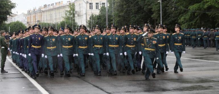 ВА ВПВО ВС России
